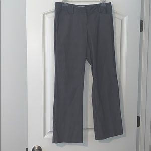 New York and company pants size 6 petite